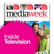 Mediaweek Australia - Inside Television