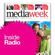Mediaweek Australia - Inside Radio