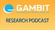 Singapore-MIT GAMBIT Game Lab - Research Video Podcast Series