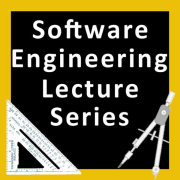 Software Engineering Lecture Series