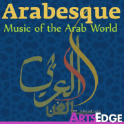 Arabesque: Music of the Arab World