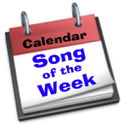 Calendar Song of the Week