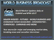 OSIX AM World Market Update on Tuesday, February 17th 2009