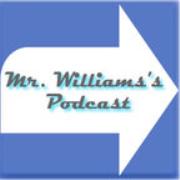 Mr. Williams's Math Class (iPhone)