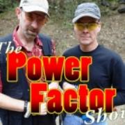 PowerFactor Show (Audio)