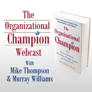 The Organizational Champion Podcast