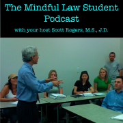 The Mindful Law Student