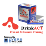 DrinkACT Product and Business Training Podcast