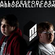 All Ages Podcast - mbrosatellite.com
