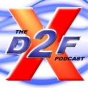 The DownToForit X Podcast!