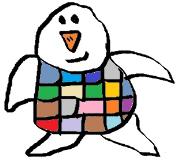 Patchwork Penguin Podcast