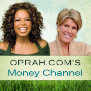 Oprah.com's Money Channel