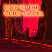 Love to the Guild Leader