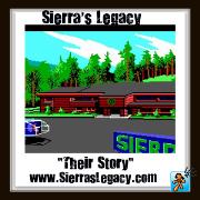 "Sierra's Legacy - ""Their Story"""