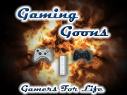Gaming Goons » Gaming Goons Podcast Show