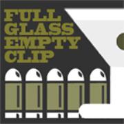 Full Glass Empty Clip