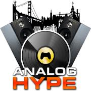 The AnalogHype Podcast Network - Underground Hype