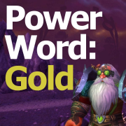 Power Word: Gold