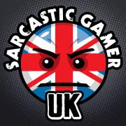 Sarcastic Gamer » SGUK