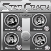 StarCraft 2 Podcast: StarCrack