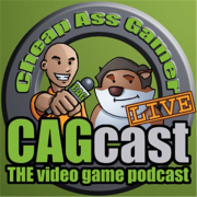 CAGcast Live Test Show II