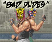 The Bad Dudes Lifecast