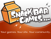 Snackbar-Games Podcasts