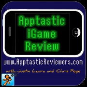 Apptastic iGame Review - ApptasticReviewers.com - The Tech Jives Network