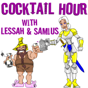 DDO Cocktail Hour Episode 68, You Do Me And I Owe You One