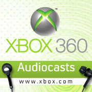 Xbox.com Audiocasts - the latest news direct from Xbox Community Manager Aceybongos