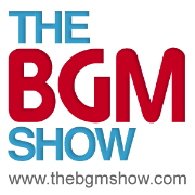 The BGM Show - The Video Game Music Show