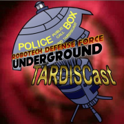 RDF Underground: TARDISCast
