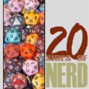 20 Sides of Nerd