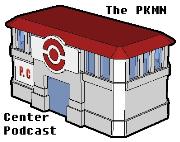 The Pokémon Center Podcast