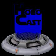 Holo-cast