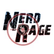 Cross Platform Gamers » Nerd Rage