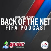 Back of the Net: FIFA Podcast