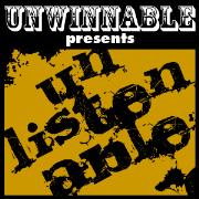 Unwinnable presents: Unlistenable