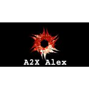 A2X Alex's Podcast