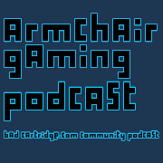 Armchair Gaming Podcast