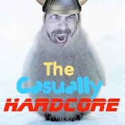 The Casually Hardcore