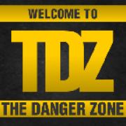 The Danger Zone!