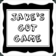 Jake's Got Game (aac)