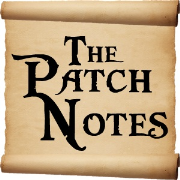 The Patch Notes