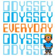 Everyday Odyssey » Podcast Feed