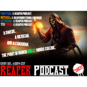The R3aper Podcast