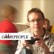 Family Gaming Podcast with Loz Guest and Andy Robertson on the Game People website