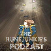 The RuneJunkie's Podcast