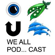 I pod, U pod, We All Pod... cast