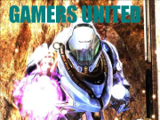 Gamers United